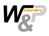 Logo - WP interiér