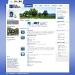 Služby v oblasti úklidu - webdesign
