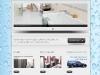 Prodejce a reailzátor koupelen Louny - redakční systém