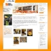 Gastronomický servis - webdesign