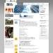Facility management - tvorba webu